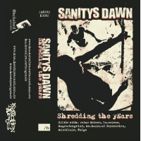 sanitys dawn tape